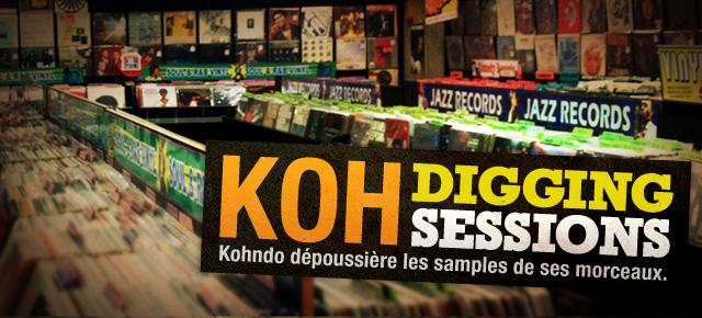 K.O.H. Digging – 2e partie