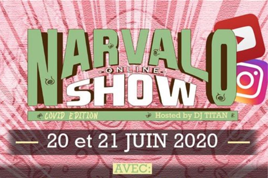 KoHndo au Narvalo Show